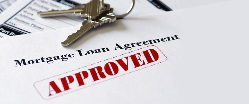 Mortgage Pre-Approval Process