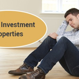 Empty Investment Properties