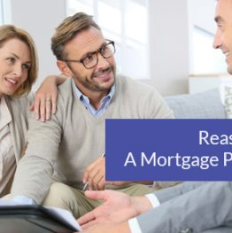Reasons To Use A Mortgage Professional