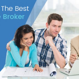 Choosing The Best Mortgage Broker