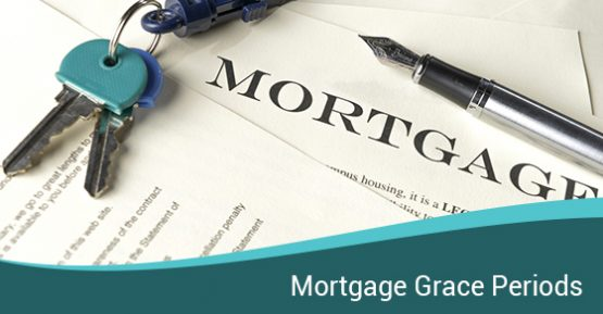 Mortgage Grace Periods