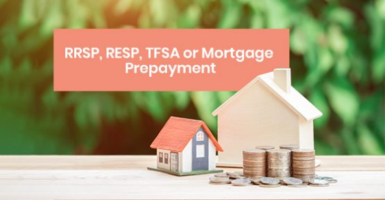 Best mortgage options
